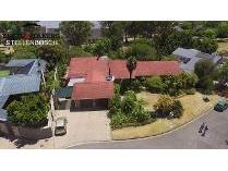 House in for sale in Dalsig, Stellenbosch
