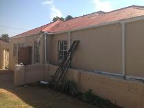 House in to rent in Spartan, Kempton Park