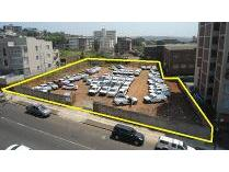 Vacant Land in to rent in Durban, Durban