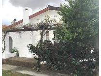 House in to rent in Voelklip, Hermanus
