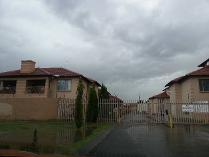 House in to rent in Crystal Park, Benoni