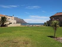 Vacant Land in for sale in Harbour Island, Gordons Bay