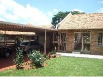 House in to rent in Montana Park, Pretoria