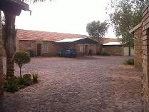 Cluster in for sale in Annlin, Pretoria