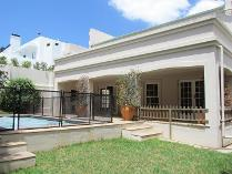 House in for sale in Paradyskloof, Stellenbosch