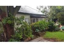 House in to rent in Melville, Johannesburg