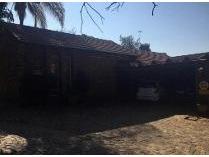 House in to rent in Muckleneuk, Pretoria