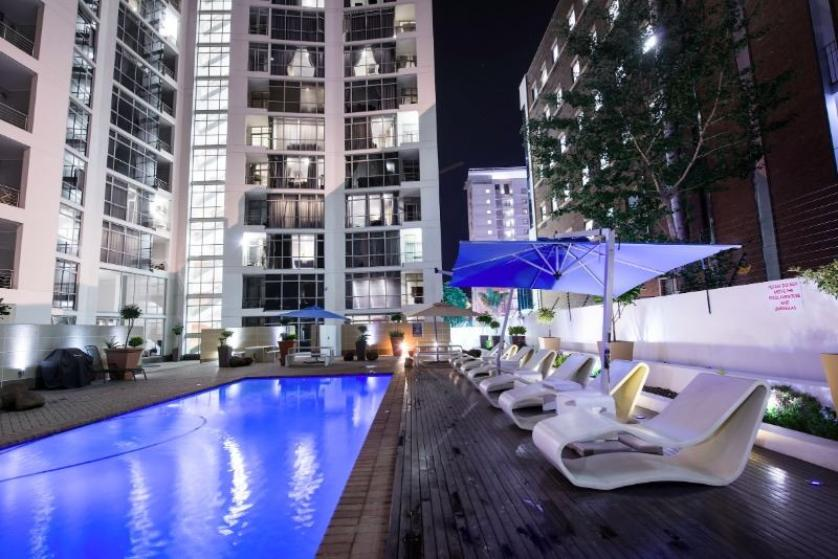 For Sale of Penthouse in Gauteng- Persquare