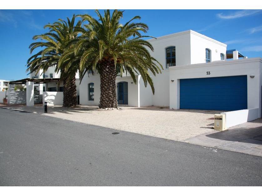 House-standar_1668517885-Paradise Beach, Langebaan