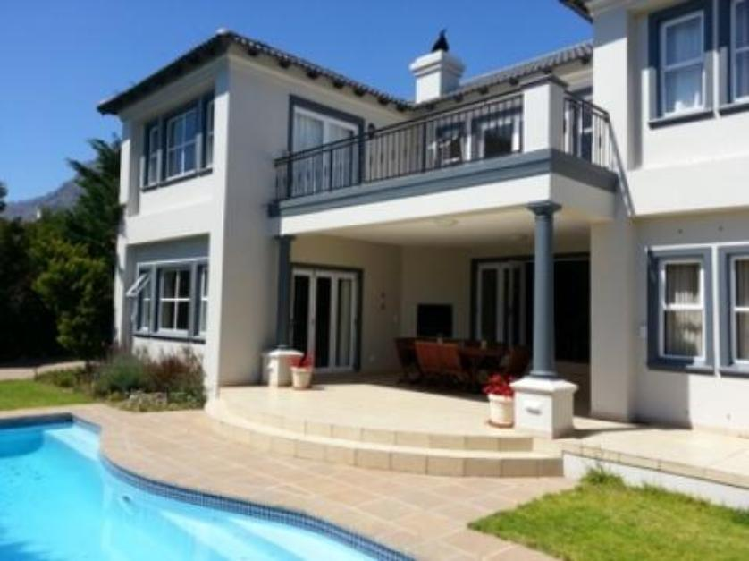 For Sale of House in Cape Town City of Cape Town Persquare