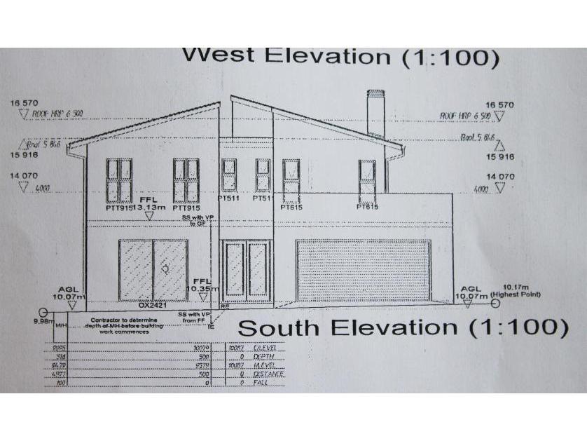 House-standar_1964814845-Langebaan, Saldanha Bay