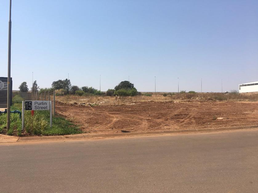Vacant Land-standar_283759218-Olifantsfontein, Ekurhuleni NU