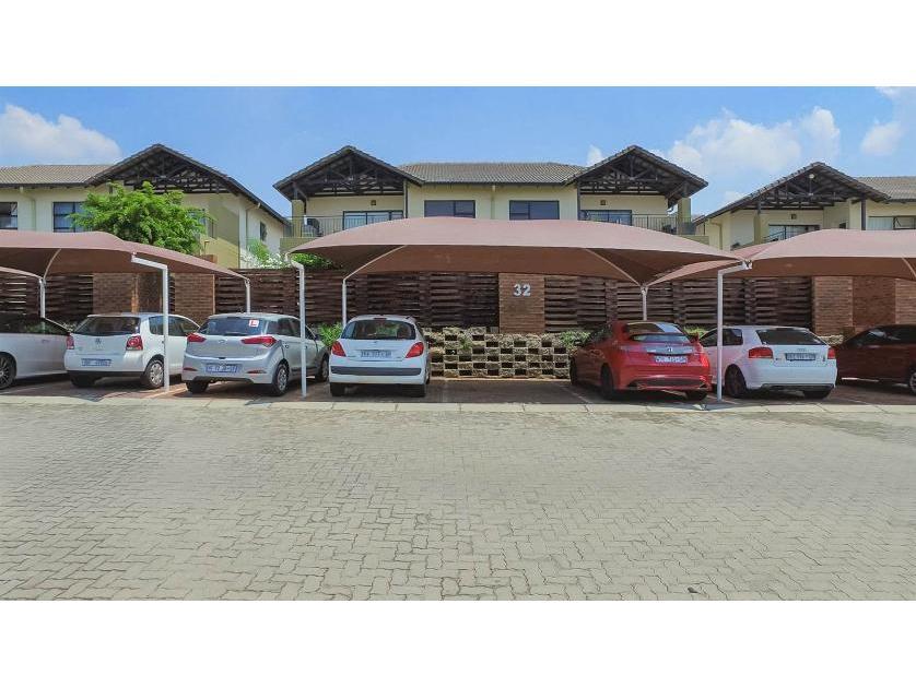 Flat-Apartment-standar_46372137-Oakdene, Johannesburg