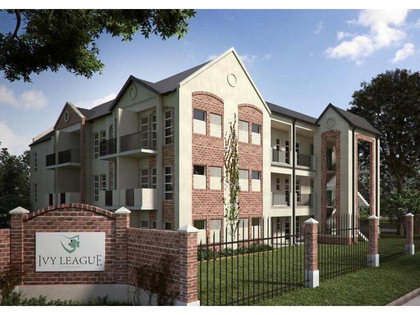 Flat-Apartment-standar_484962978-Mooivallei Park, Tlokwe City Council
