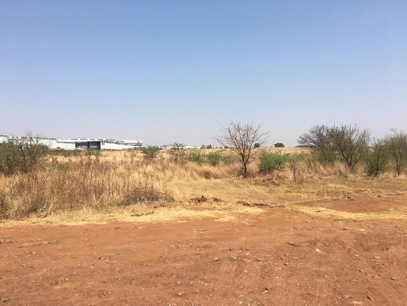 Vacant Land-standar_57496573-Olifantsfontein, Ekurhuleni NU