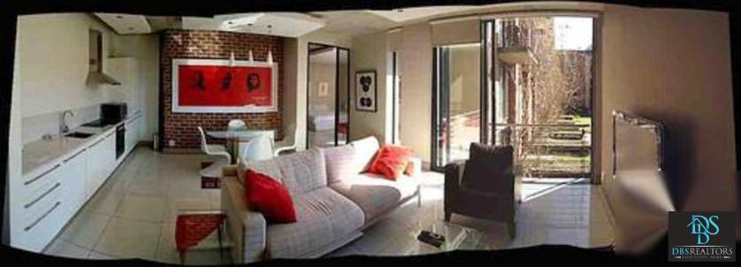 Flat-Apartment-standar_683944543-Melrose, Johannesburg